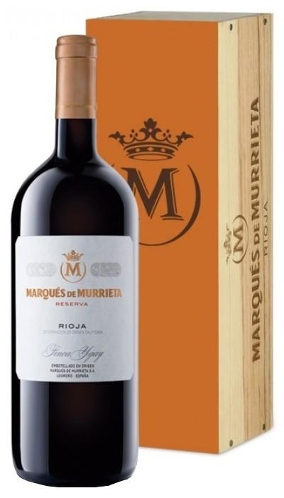 Marqués de Murrieta Reserva Doble Magnum (3L) 2014