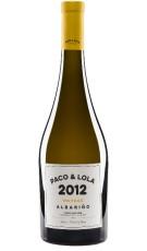 Estuche 3 botellas Paco & Lola Vintage 2012