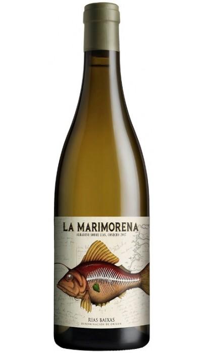 La Marimorena 2017