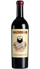Macho Man Monastrell 2016