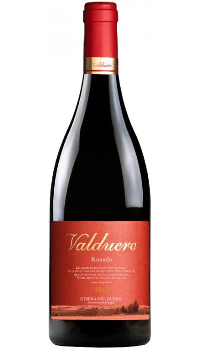 Valduero Rosado 2014