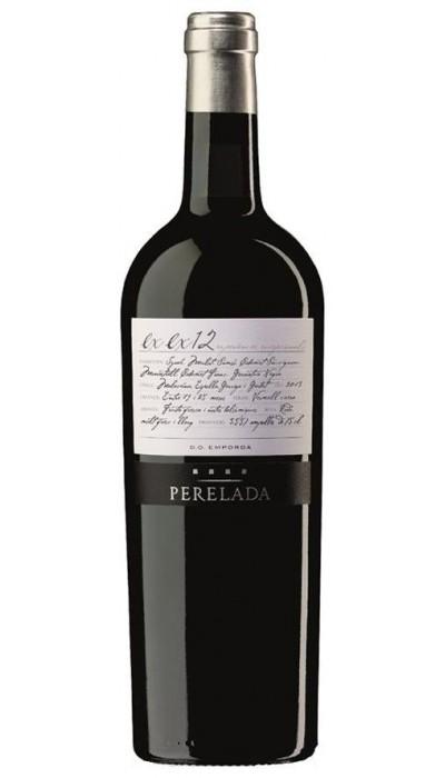 Perelada Ex Ex 12 2013