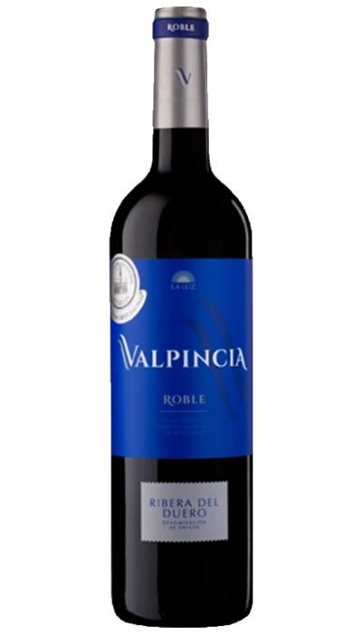 Valpincia Roble 2018