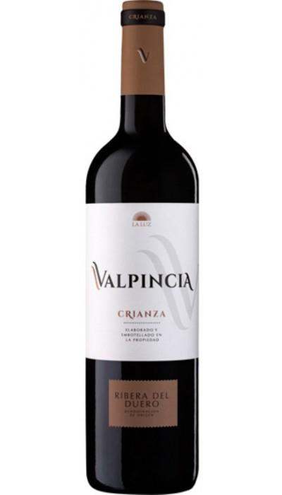 Valpincia Crianza 2015