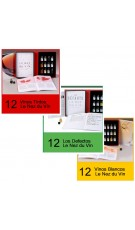 Set Premium Colección Le Nez du Vin