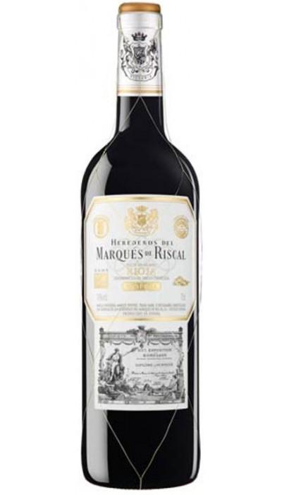 Marqués de Riscal Reserva 2014