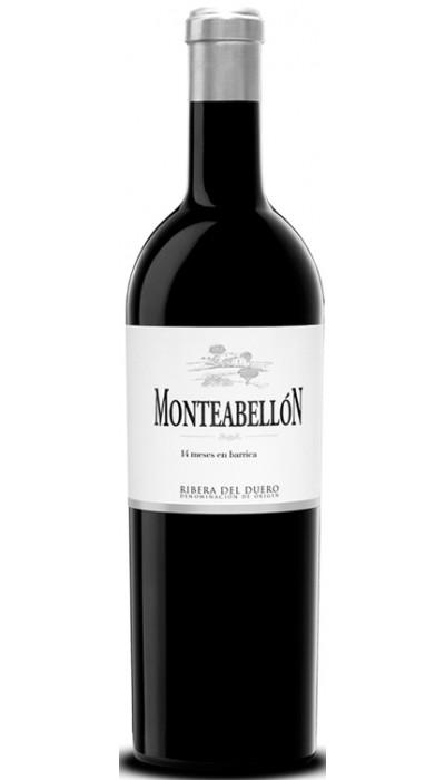 Monteabellón 14 meses Magnum 2016