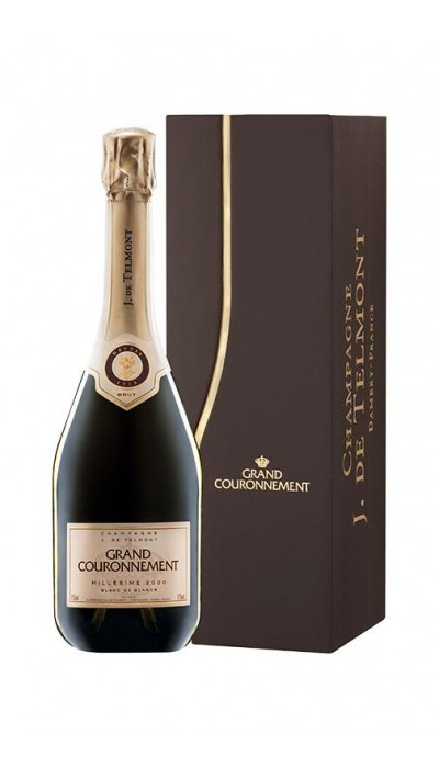 Telmont Grand Courennement Brut 2006