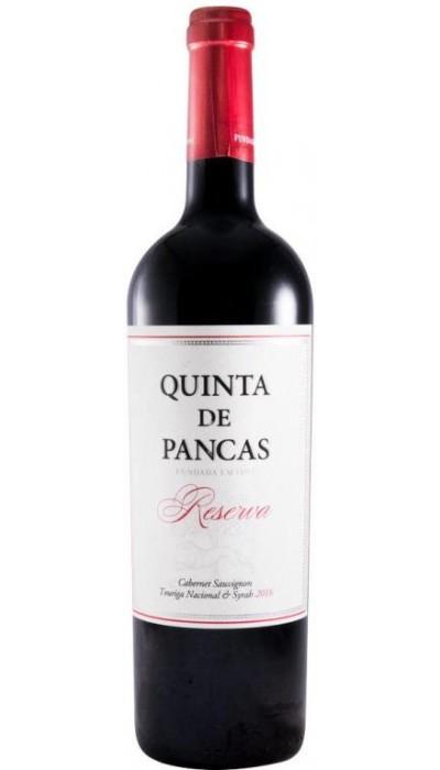 Quinta de Pancas Reserva Tinto 2017