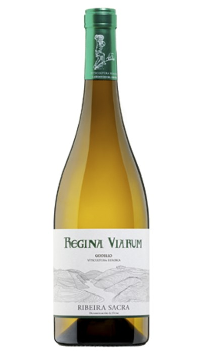 Regina Viarum Godello 2018