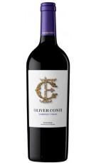 Oliver Conti Cabernet Franc 2018