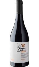 La Zorra Calabrés 2018
