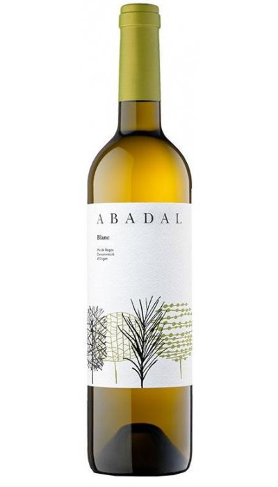 Abadal Blanc 2019