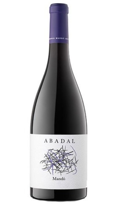 Abadal Mandó 2018