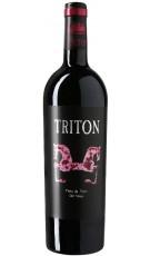Triton Tinta De Toro Tinto 2017
