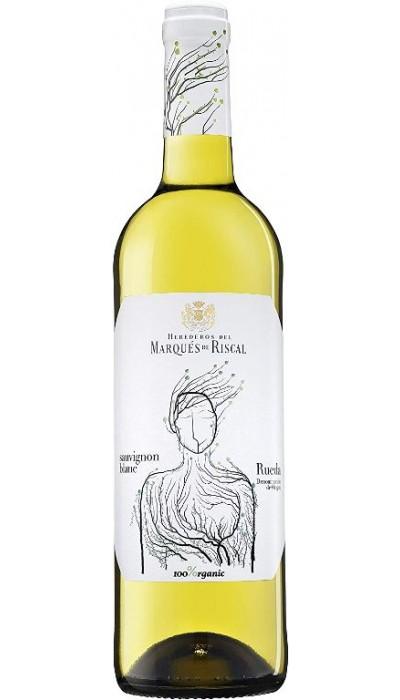 Marqués de Riscal Organic Sauvignon blanc 2018