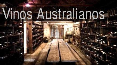 Vinos australianos... en MundoVinum