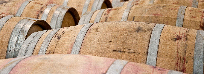 los defectos en los vinos