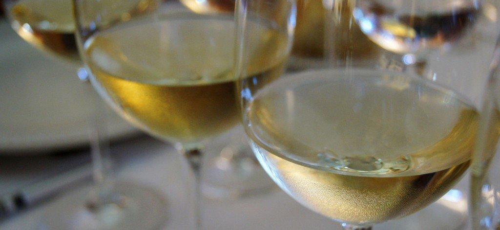 Txacolí ...un vino diferente!