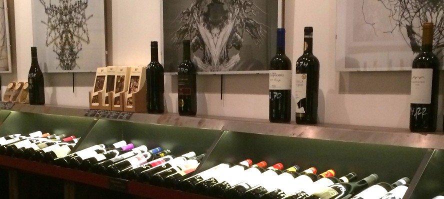 París, pasión por el vino