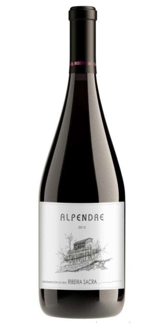 Alpendre 2012