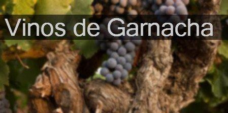 Vinos de variedad Garnacha... en MundoVinum