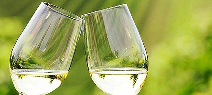Vinos Blancos Singulares