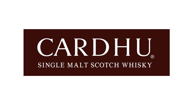 THE CARDHU DESTILLERY