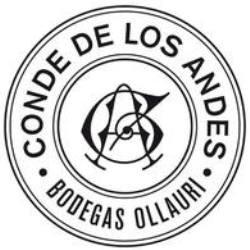 BODEGAS OLLAURI-CONDE DE LOS ANDES