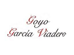 GOYO GARCÍA VIADERO