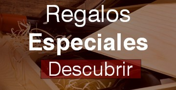 Regalos Especiales - Comprar Vino Online - MundoVinum
